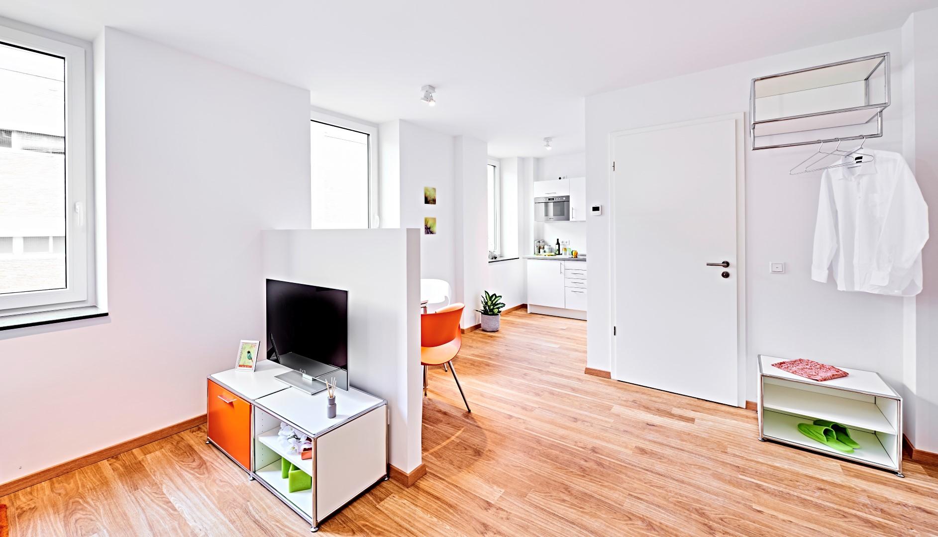 smart living f rth feldbusch immobilien e k. Black Bedroom Furniture Sets. Home Design Ideas